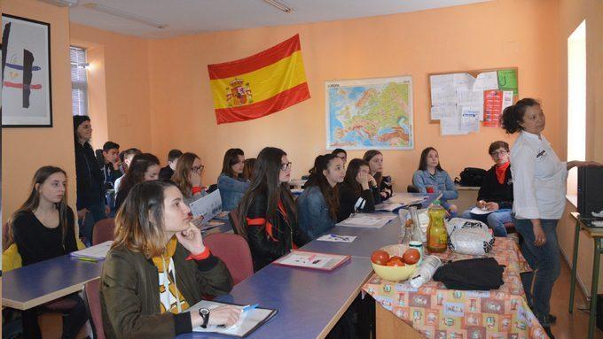 Jour 2 Les traditions espagnoles